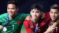 Đặng Văn Lâm chấn thương, HLV Park Hang-seo bổ sung thủ môn Nguyên Mạnh