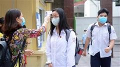 Hà Nội yêu cầu các trường sẵn sàng đón học sinh trở lại học tập
