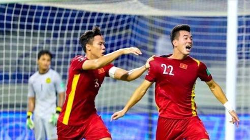 Truyền thông Trung Quốc khen công tác đào tạo trẻ của bóng đá Việt Nam
