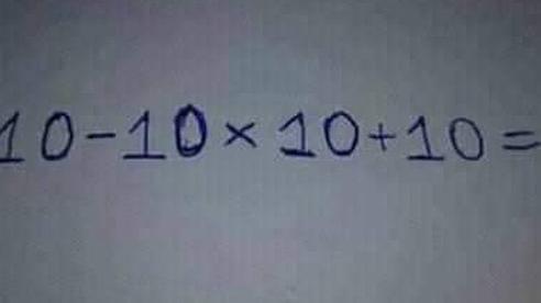 Bài toán được coi chỉ dành cho 'thiên tài', nhưng thực chất ra kết quả chỉ trong... 1 nốt nhạc