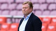 HLV Koeman sắp bị sa thải vì trận thua Bayern Munich