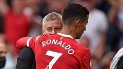 Man Utd: HLV Solskjaer lên tiếng về tương lai của Lingard và Cavani; Ronaldo đến khiến một số cầu thủ có thể không vui