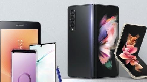 Samsung Galaxy Z Fold3 và Z Flip3 5G chính thức được giao hàng tại Việt Nam  