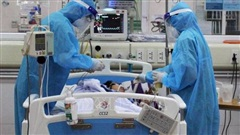 Sáng 18/9: Hơn 5.500 ca COVID-19 nặng đang điều trị; 5 địa phương có số F0 cao nhất