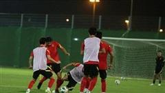 Liên đoàn Bóng đá Trung Quốc chi 620.000 USD trước trận gặp Việt Nam