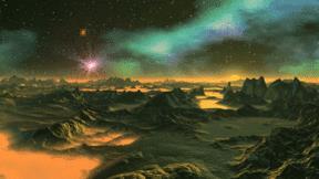 Những điều kỳ lạ nhất từng được phát hiện trong không gian