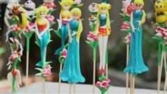 Gìn giữ nét đẹp văn hóa đồ chơi dân gian giữa lòng Sài Gòn