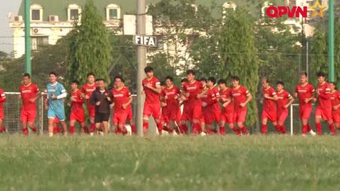 Vì sao VFF liên tục gọi cầu thủ Viettel FC chuẩn bị cho Vòng loại World Cup?