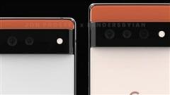 Pixel 6 Pro của Google sẽ sạc cực nhanh