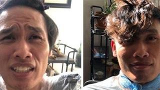 Ngày 'toàn dân Hà Nội đi cắt tóc' nhìn lại 'thảm họa' tại nhà không biết nên cười hay khóc
