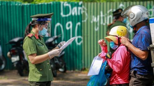 Từ 21/9, người dân từ tỉnh, thành khác muốn vào Hà Nội cần điều kiện gì?