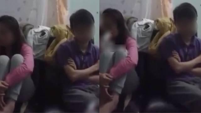 Chồng bắt quả tang vợ chăn gối với nhân tình, cay đắng chất vấn: 'Mẹ chồng chưa ra khỏi nhà, con dâu đã hẹn trai'
