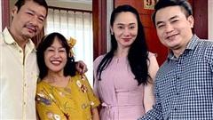 Ông Sinh khoe ảnh đón trung thu bên 'đại gia đình' khiến fan vui mừng phấn khởi về cái kết đẹp 'Hương vị tình thân'