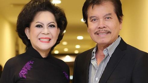 Chồng của ca sĩ Giao Linh qua đời tại Mỹ
