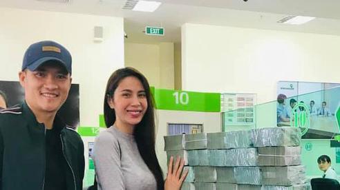 PGS.TS Trịnh Hòa Bình: 'Giả dụ Thủy Tiên chi phí hết dăm mười tỷ cũng chẳng phải điều gì quá đáng''