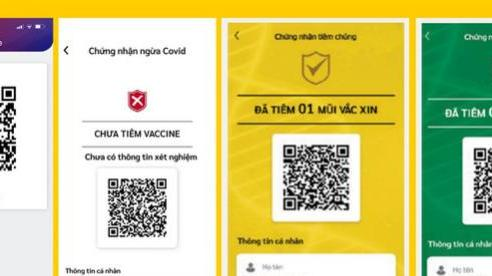 Thủ tướng yêu cầu thống nhất 1 app phòng dịch, 'người có app xanh được di chuyển'