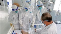 Số ca mắc mới và tử vong do COVID-19 tại Việt Nam liên tục giảm