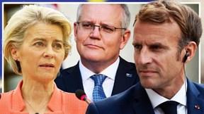 Thế giới 7 ngày: Dịch Covid-19 hạ nhiệt; căng thẳng Pháp-Australia lan rộng