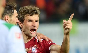 Bayern thắng dễ, giúp HLV Nagelsmann lập kỷ lục