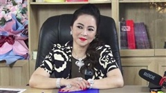 Bà Phương Hằng bị tố; Con gái bầu Đức gom cổ phiếu