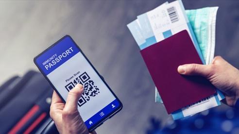 Thủ tướng: Công nhận 'hộ chiếu vắc xin' là đặc biệt cần thiết