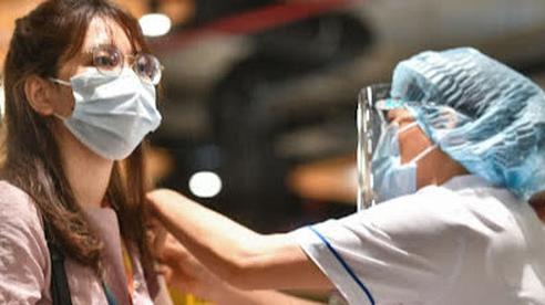 Ngày đầu tiên Hà Nội không có ca mắc COVID-19 sau gần 3 tháng