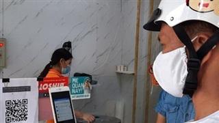 Sáng 26/9: Điều bắt buộc phải làm khi đến quán ăn; thông tin mới nhất về 2 ca tử vong mắc COVID-19 ở Hà Nội; tín hiệu vui dồn dập đến từ TP.HCM