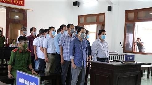 Vụ lộ đề thi công chức: Nữ chuyên viên Sở Nội vụ Phú Yên nhận mức án cao nhất