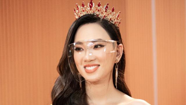 Nhan sắc Việt đi thi Hoa hậu Liên lục địa 2021 là ai?