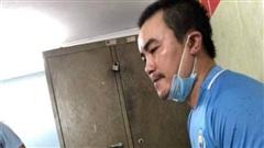NÓNG: Hình ảnh và thông tin của nghi phạm vụ 'người đàn ông bị chém lìa đầu ở Q.7'