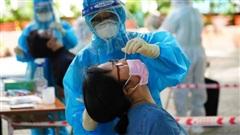 Sáng 27/9: Việt Nam hiện có 756.689 ca COVID-19; Số ca F0 nặng đang thở máy ở TP HCM giảm