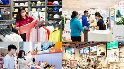 Hà Nội cho phép mở lại trung tâm thương mại, kinh doanh thời trang, thể thao ngoài trời từ ngày 28/9