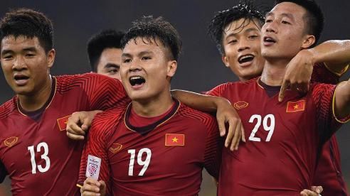 Thắng Thái Lan, Singapore đăng cai AFF Cup 2020