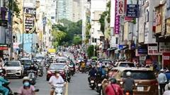 TP.HCM giải đáp việc người dân muốn về quê hay trở lại thành phố từ 1/10