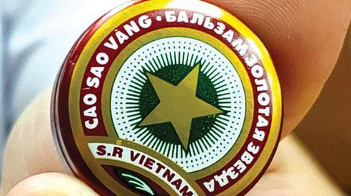 Cao Sao Vàng 3.000 đồng/hộp ở Việt Nam đang gây 'sốt' ở nhiều nước, sốc nhất giá bán cao nhất lên đến 1,4 triệu đồng/hộp