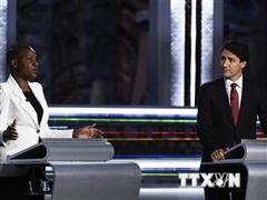 Tổng tuyển cử thất bại, lãnh đạo đảng Xanh của Canada từ chức