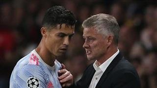 MU quyết định tương lai Solskjaer, Ronaldo chưa chắc vui