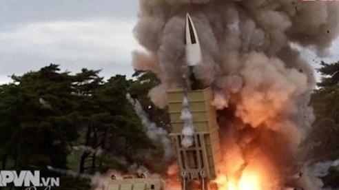 Triều Tiên phóng vật thể bay không xác định