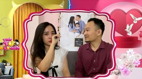 Cô gái Lâm Đồng xách vali ra Bắc làm dâu sau 8 tháng yêu qua mạng