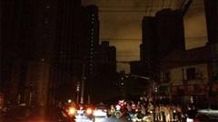 TQ khủng hoảng thiếu điện, cuộc sống của người dân chìm trong bóng tối