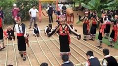 """Không gian văn hóa Thái tại """"Ngôi nhà chung"""""""