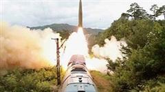 Thế giới 7 ngày: Pháp-Mỹ-Australia chưa hạ nhiệt, Triều Tiên thử tên lửa
