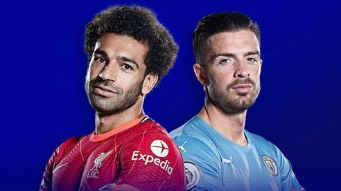 Liverpool vs Man City: Đại chiến luận anh hùng