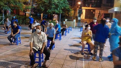 Bệnh viện Việt Đức: Trong 16.026 mẫu xét nghiệm có 26 ca dương tính Covid-19