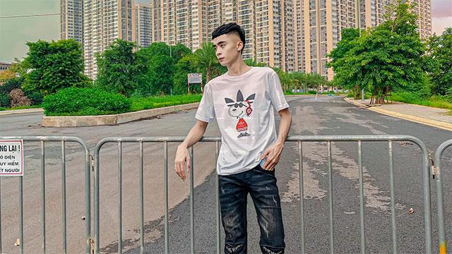 Nam Ok - chàng Youtuber điển trai hút hàng trăm lượt theo dõi trên mạng xã hội