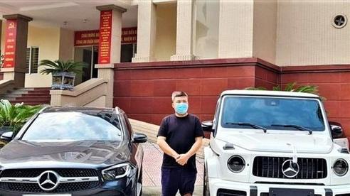 Ông trùm đường dây đánh bạc nghìn tỷ ở Hà Nội từng gây xôn xao mạng xã hội khi tặng vợ hotgirl siêu xe Porsche
