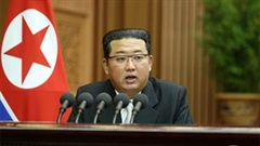 NLĐ Kim Jong Un tiết lộ lý do nối lại đường dây nóng với Seoul