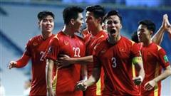 ĐT Việt Nam sẽ chơi đôi công với ĐT Trung Quốc, Công Phượng được quan tâm đặc biệt