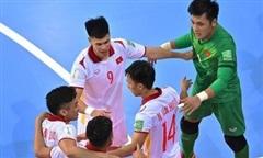 Bàn thắng của Nguyễn Văn Hiếu đẹp nhất Futsal World Cup 2020
