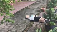 Hé lộ nguyên nhân bé gái 15 tuổi tử vong tại sảnh chung cư ở Hà Nội